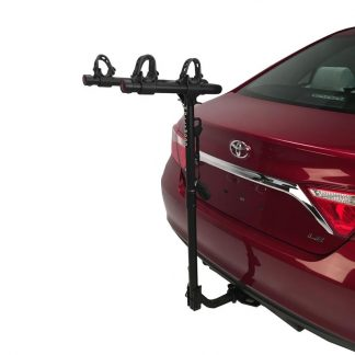 Hollywood Commuter Hitch Rack