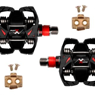 time mx12 carbon pedals