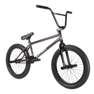 Fit Augie Bike