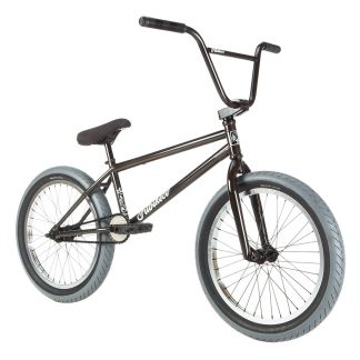 Fit Long 20 Bike