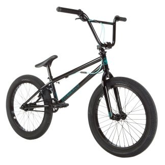 fit prk bike2019 Black