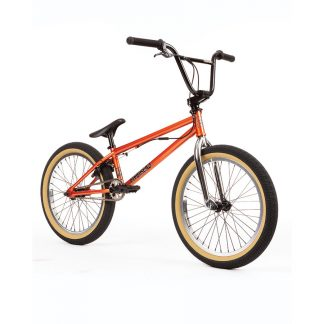 Fit PRK BMX Bike