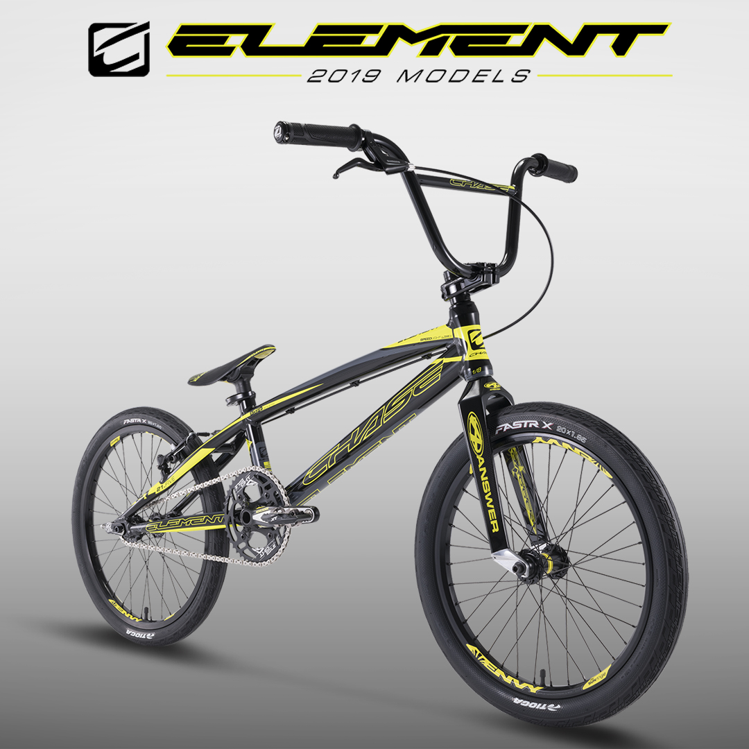 Chase Element 2019
