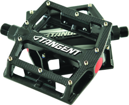 Tangent pedals