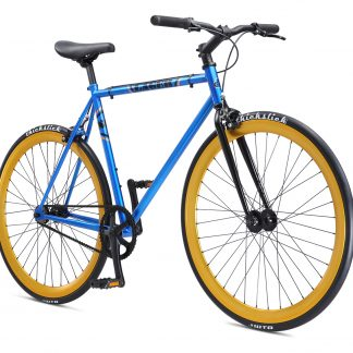 SE Racing Lager fixed gear bike