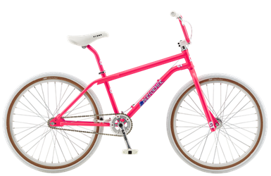 GT Pro Performer Pink