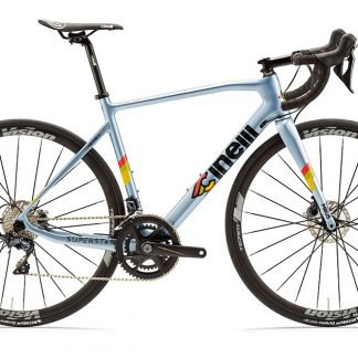 Cinelli Superstar Disc Bike