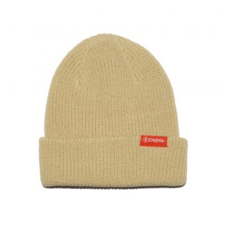 CINEMA STANDARD ISSUE BEANIE