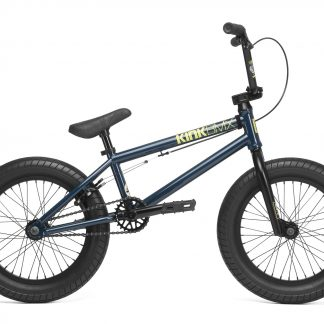 kink carve bike 2020 Blue