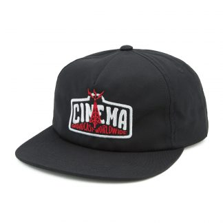 Cinema Transmission Hat