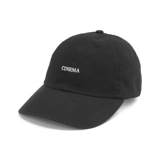 Cinema Tuned In Cap