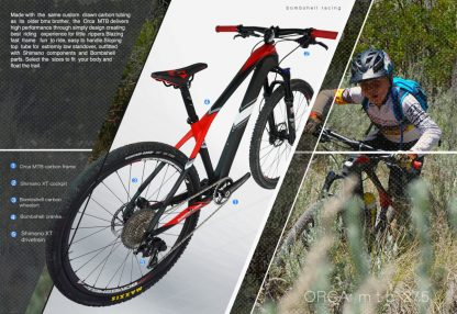 avent orca bike mountain mtb