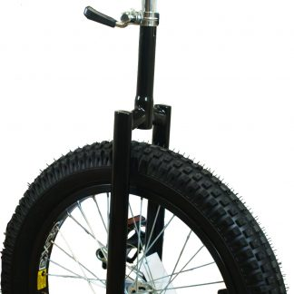 action unicycle