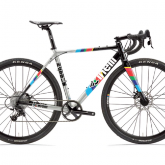 Cinelli Zydego Bike