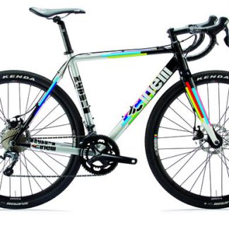 cinelli zydeco road bike