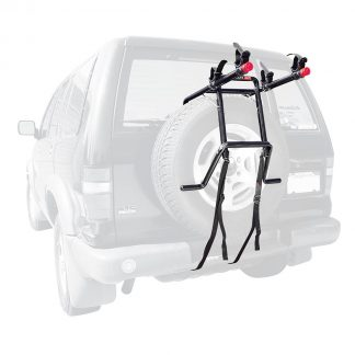 Allen Spare Tire Bike Rack