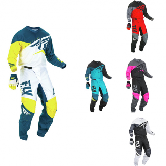 Fly Racing F16 Pants