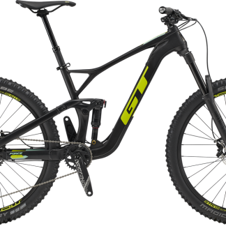 gt force carbon 2019 bike