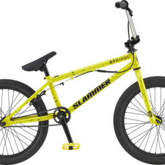 gt slammer 2020 yellow