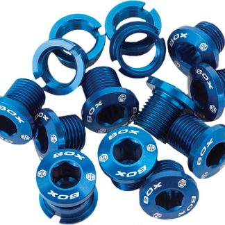 Box Chainring Bolts
