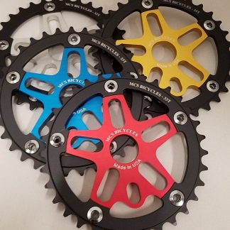 MCS 33t spider sprocket