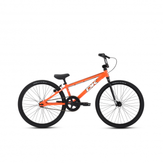 dk swift 2020 complete bike in Orange Junior