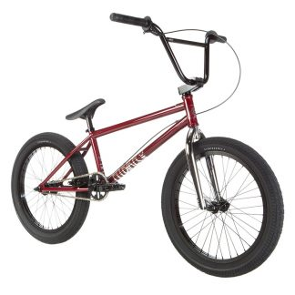 bike fit trl trans red