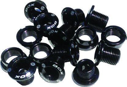 box chainring bolts steel