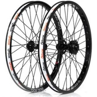 Box Three Disc Wheel