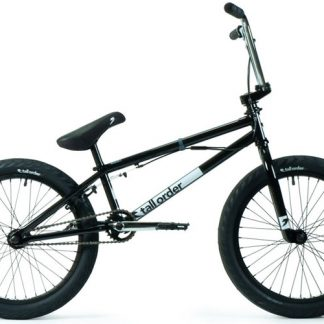 The Tall Order Pro Park Bike