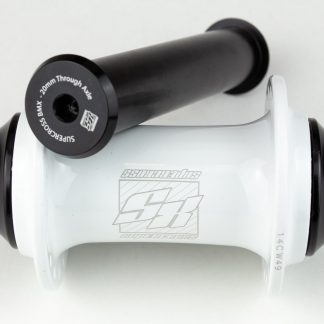 Supercross Quick Twitch Front Hub