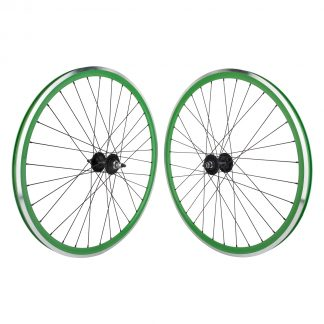 Fixie Wheels Colored
