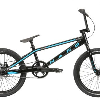 Haro Race lite BMX Bike