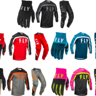 Fly Rcing F16 Jersey