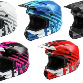 Fly Racing Thrive Helmet