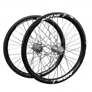 ikon crupi carbon wheels