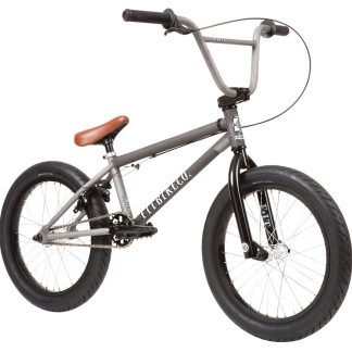Fit Eighteen Freecaoster BMX