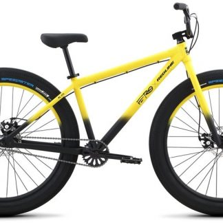 Redline 275 Yellow Bike RL275