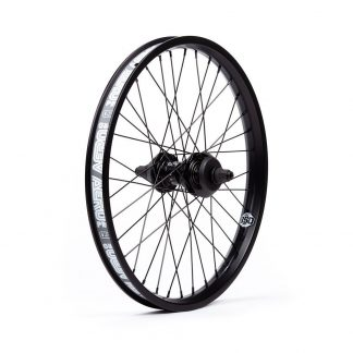 bsd aero pro west coaster wheel