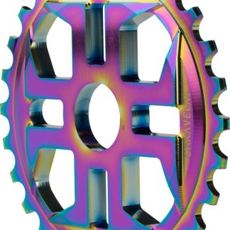 Mutant Caravela sprocket