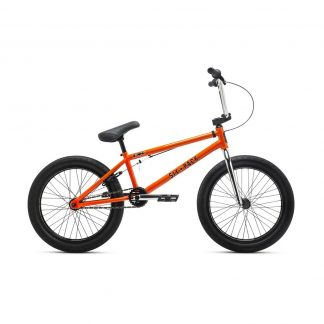 dk six pack bike BMX Orange 20""