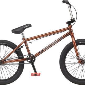 GT Performer Bike 2021 Copper