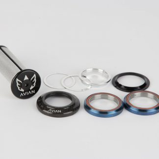 Avian Carbon Integrated Headset