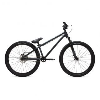 Verde Radix Bike Black 2021