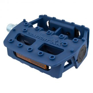 MKS Grafight Pedals Graphite