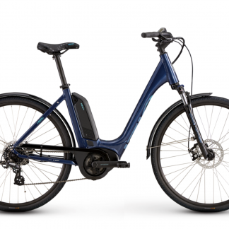 iZIP eBike E3 Path Plus Step Thru