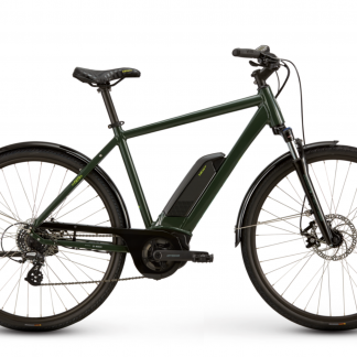 IZIP E3 Path Plus Step Over 2021 eBike
