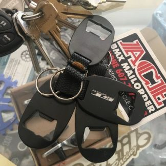 GT Key Chain BMX Bottle Opener