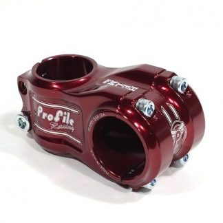 Profile Helm MTB Stem