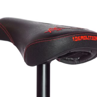 Demolition Kevin Peraza Heat Wave Seat